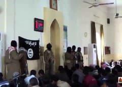 Фетва шейха Мухаммада Аль-Якуби про ИГ