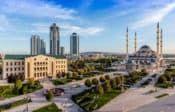 Чеченская Республика заняла второе место в списке лучших регионов по эффективности органов исполнительной власти в 2015 году
