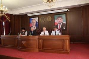 В Минэкономтерразвития ЧР состоялась конструктивная встреча